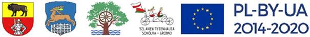 Baner Programu Współpracy Transgranicznej Polska-Białoruś-Ukraina 2014-2020