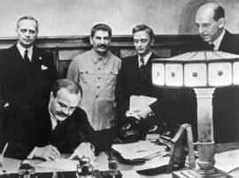 Ribbentrop – Mołotow