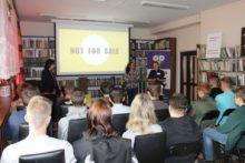 Prelekcja dla młodzieży szkół ponadgimnazjalnych