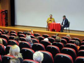 Kresowe Spotkanie Filmowe w Sokółce