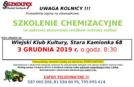 Plakt informacyjny