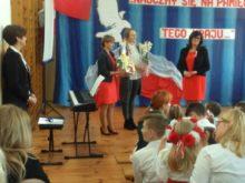 Obchody w Szkole Podstawowej w Starej Rozedrance