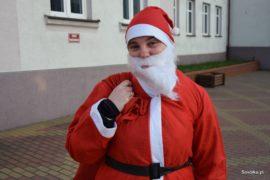 Mikołaj w Sokółce!
