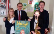 Muzycy Pierwsza Klasa