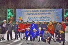 Sylwestrowy Turniej Hokeja