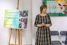 Prelekcję wygłosiła Krystyna Kunicka