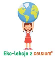Logo Celsium Eko-lekcje