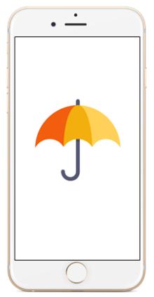 Logo twojparasol.com
