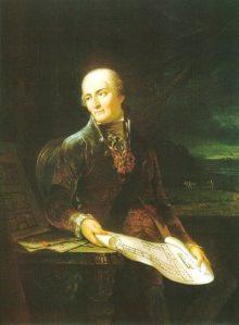 Antoni Tyzenhauz