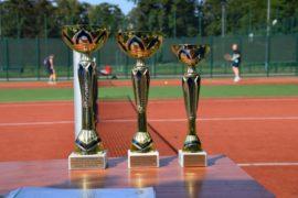 Puchary - turniej tenisa ziemnego