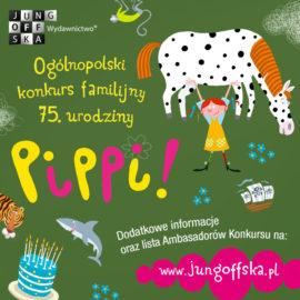 Lato z Pippi