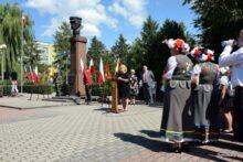 Uroczystości w Sokółce