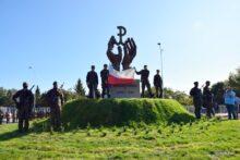 Pomnik Ofiar Obławy Augustowskiej