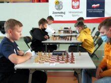 Szachowe X Polonijne Igrzyska Młodzieży Szkolnej