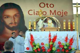 Dzień Eucharystii w Sokółce