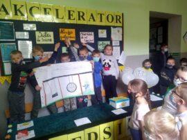 Realizacja Projektu w szkole