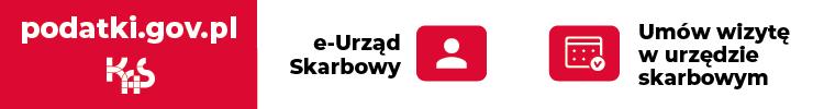 Baner podatki.gov.pl