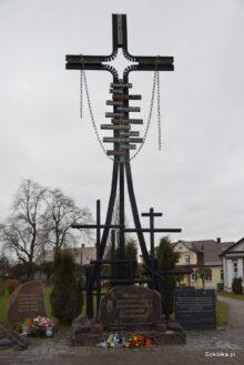 Sokólski Pomnik Zesłańców Sybiru