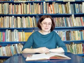 Tydzień Bibliotek w Sokółce