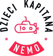 Logo Dzieci Kapitana Nemo