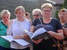 Spotkanie z Kołem Gospodyń Wiejskich ze Smolanki