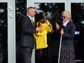 70 lat Polskiego Związku Niewidomych