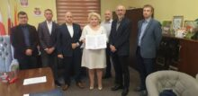Zarządzenie nr 483/2021 Burmistrza Sokółki z dnia 11.10.2021 r.